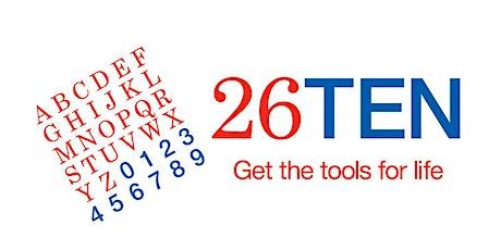 26TEN Plain English Workshop tickets