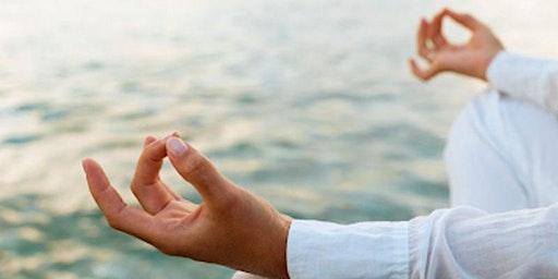 Seniors Festival:  Meditation and Mindfulness - Taree