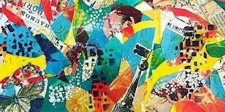Poetry Shabbat: Painting Prayers tickets