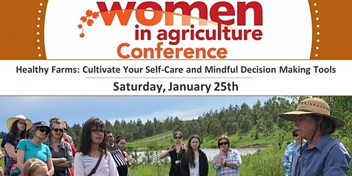 North Idaho Women in Ag Conference
