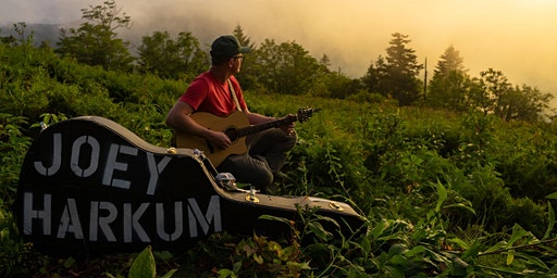 Joey Harkum Band w/ Reckless Island