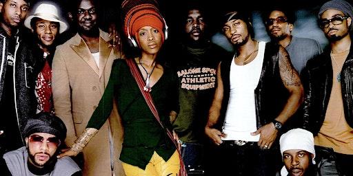 Soulquarians Night: Erykah Badu, D'Angelo, Questlove, J Dilla