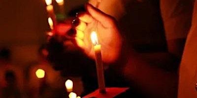 Human Trafficking 101 & Candlelight Vigil