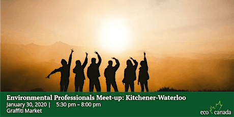 Environmental Professionals Meet-up: Kitchener-Waterloo  tickets