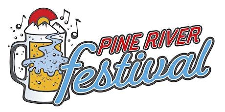 Pine River Festival 2020 tickets