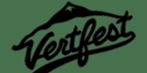 VertFest 2020 at Mt Bachelor - CLINIC REGISTRATION