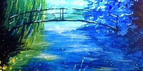 Monet's Bridge - Carlton Brewhouse tickets