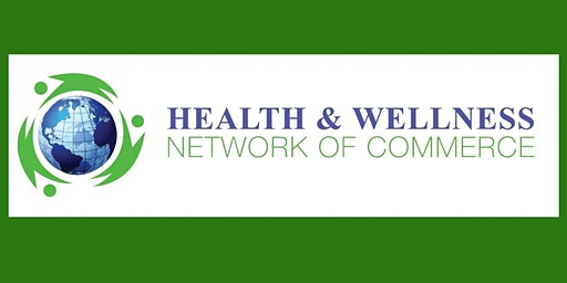 Health and Wellness Network for Commerce B2B pre-launch