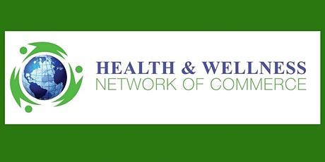 Health and Wellness Network for Commerce B2B pre-launch tickets