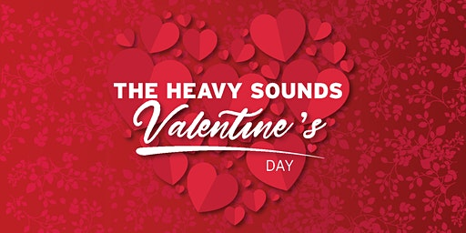An Evening of Heart & Soul with The Heavy Sounds