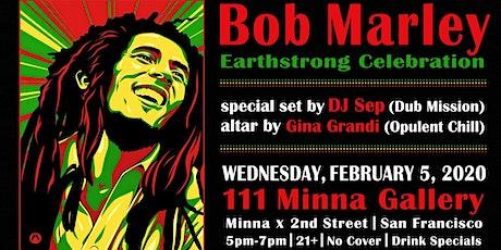 Bob Marley Celebration with music by DJ Sep (Dub Mission) tickets