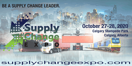 Supply Change Expo 2021 tickets