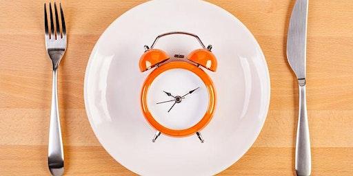 Intermittent Fasting Workshop!