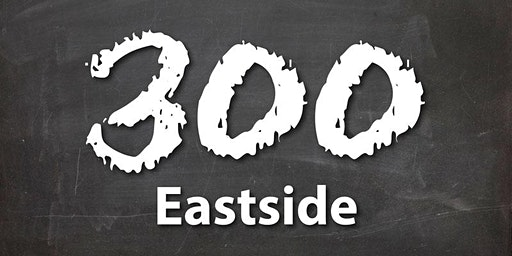 IMPROV 300- EASTSIDE Scene Building - Listen/Be Heard SPRING