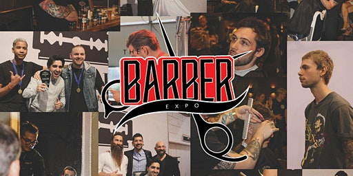 The Barber Expo Brisbane  -  Smoked Garage