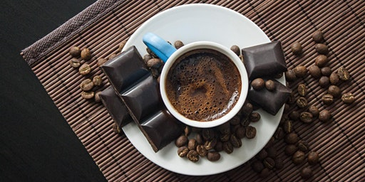An ADF families event: Coffee connections with chocolate, Townsville