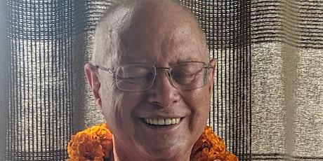 Meet an Enlightened American Buddhist Teacher tickets