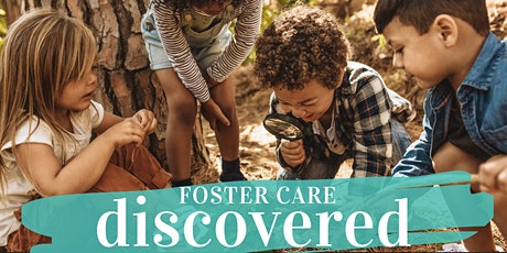 Foster Care Discovered tickets