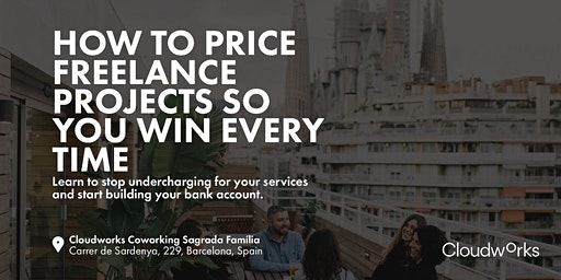 How To Price Freelance Projects So You Win Every Time.