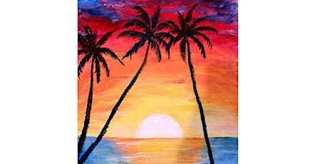 Palm Dream - Carlton Brewhouse tickets