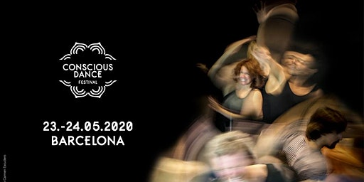 Conscious Dance Festival Barcelona 2020