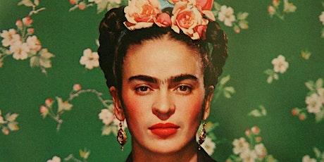 Plática: Frida Under the Stars With Gregorio Luke tickets