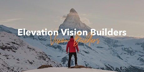 Vision Builders Breakfast tickets
