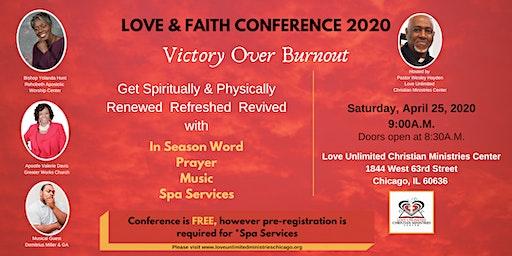 Love & Faith Conference 2020