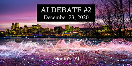 AI DEBATE #2 — LIVE STREAMING tickets