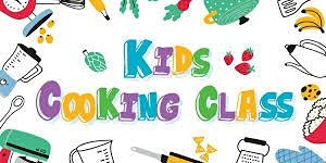 January 2020 Kids' Cooking Class