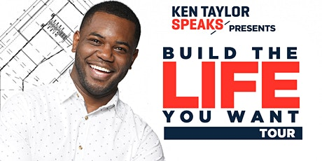 'Build The Life You Want' Tour: NASHVILLE tickets