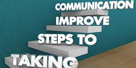 Communication: Feedback, Meetings, and Reviews Workshop: MELB tickets
