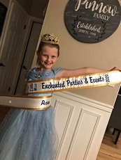 Little Miss Enchanted Parties & Events Princess Pageant tickets