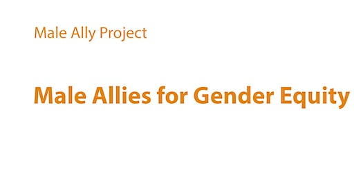 The Male Ally Project presents Julie Kratz: Engage Men as Allies