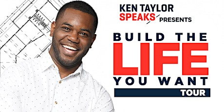 'Build The Life You Want' Tour: CHARLOTTE tickets