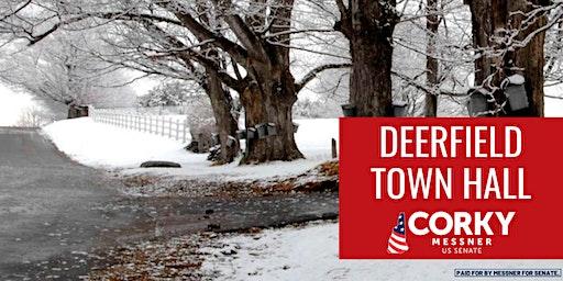 Deerfield Town Hall