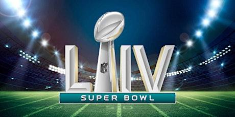 Super Bowl LIV - Watch Party tickets