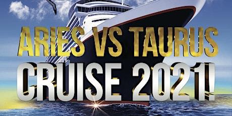 Aries vs Taurus Birthday Cruise 2021- 7 Day Southern Caribbean From San Juan, Puerto Rico tickets