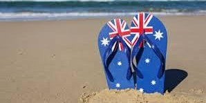 Australia Day on the Boardwalk