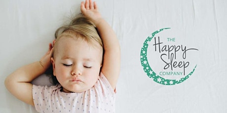 Sleep Seminar with The Happy Sleep Company tickets