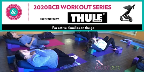 BCB Yoga with CocoonCare Presented by Thule! (Chicago, IL) tickets