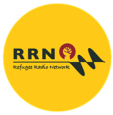 Refugee Radio Network logo