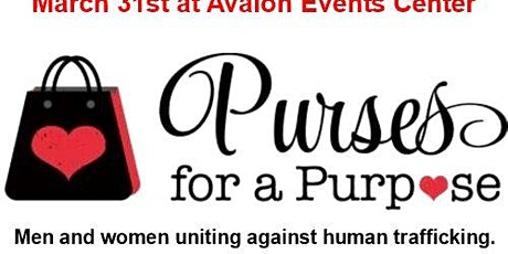 Purses for a Purpose - The Next Step ND tickets