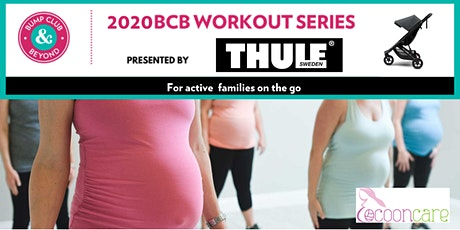 BCB Bbarreless Workout with CocoonCare Presented by Thule! (Chicago, IL) tickets