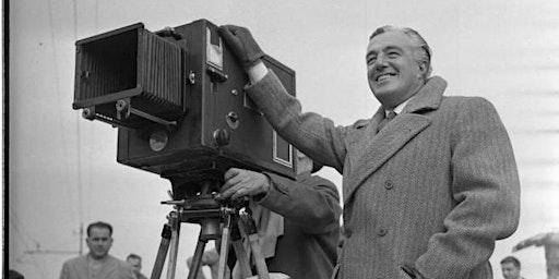 Vittorio De Sica, a master of Italian cinema