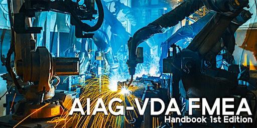 [PAID] - NEW AIAG & VDA FMEA Handbook