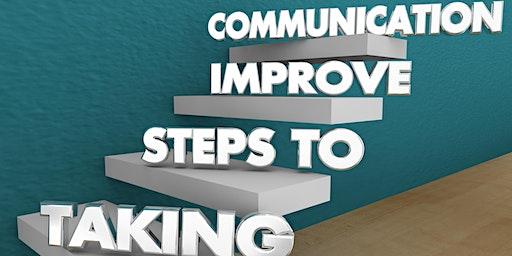 Communication: Feedback, Meetings, and Reviews Workshop: BRIS