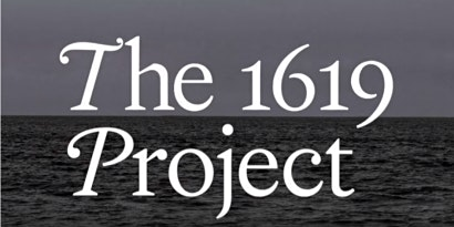 1619 Project Podcast Listening Series