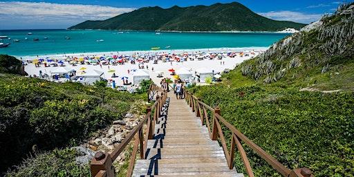 Carnaval em Arraial do Cabo e Cabo Frio - RJ