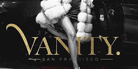 Fridays at VANITY - Table & FREE Champagne Bottle for Birthday Celebrations tickets